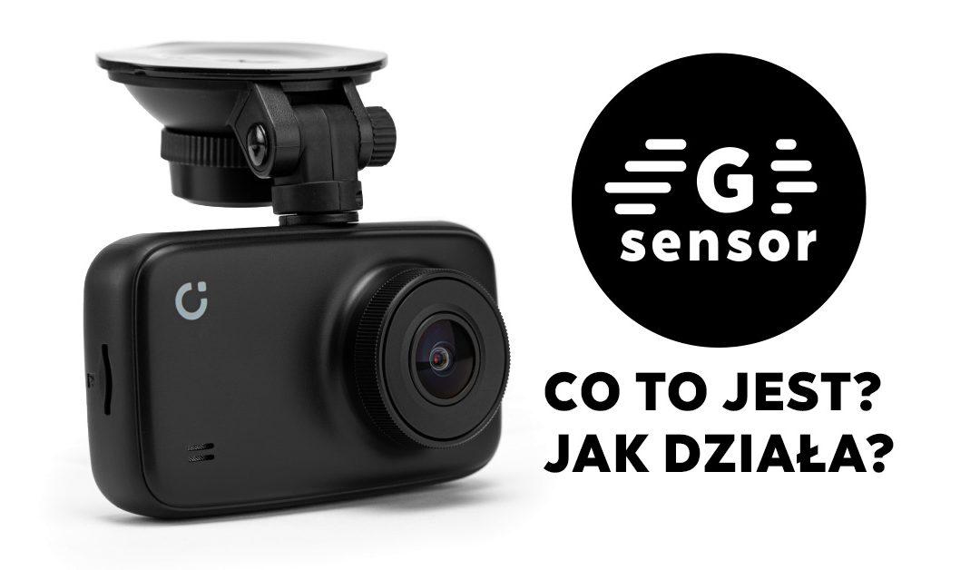 G Sensor – co to?