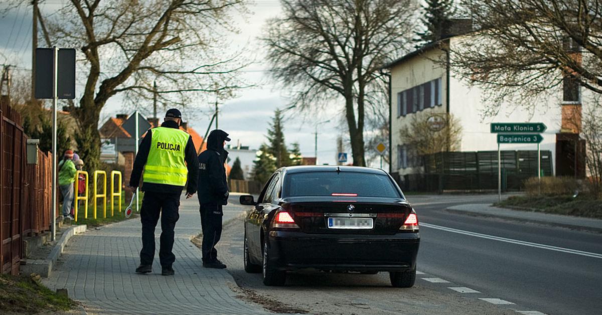Nowy projekt nowelizacji Prawa o ruchu drogowym